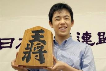藤井聡太棋士の中学校と偏差値は?将棋は何歳から誰に教わった?