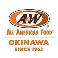 沖縄観光スポット:地元で人気のA&Wルートビアの味は?(おかわり自由)
