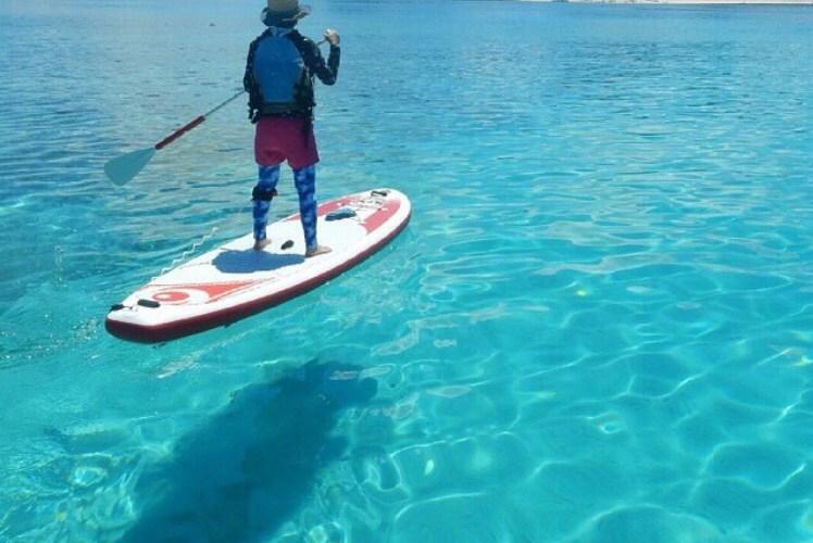 沖縄観光11月の服装は?海は泳げる?