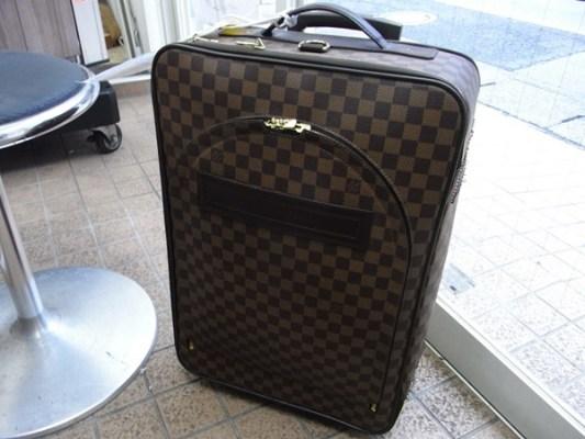 スーツケース修理するなら夢工房 | 店舗受付もOK