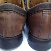 靴磨き 比較