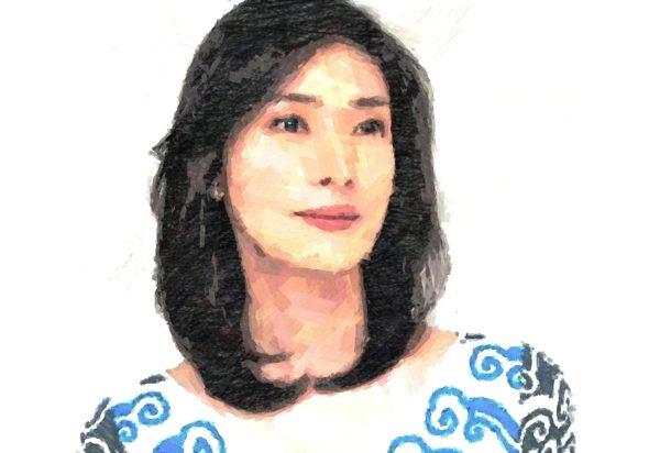 天海祐希は宝塚時代に伝説を作り人気度も凄かった?トップスター時の動画もチェック