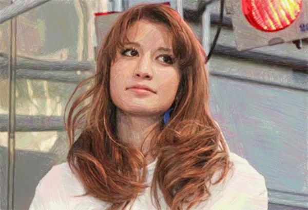 マリエの現在(2021)の顔が変わった?若い頃と画像で比較してみた!