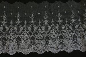 チュールレース 576697-1 1