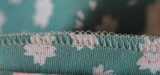 ロック糸を上手にほどく方法2
