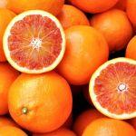発信とは。 オレンジ色のマーク