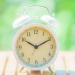 教員になったら睡眠時間毎日3~4時間ポッキリは覚悟!?~それでも教師を目指しますか?~