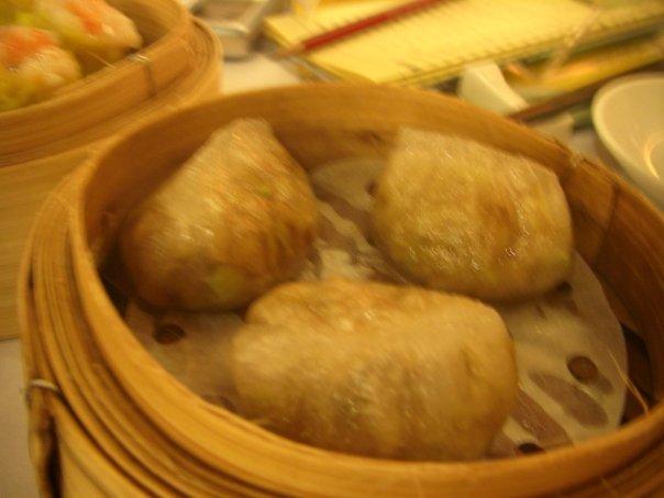 Dim Sum Week: Fun Guo: Pork and Chive dumplings | Yum Honey!