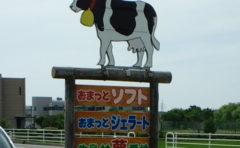 牛乳村夢番地