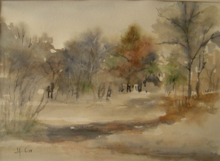 Early Winter-1 (15x11)