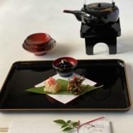 Osechi・御節・おせち・お節・お節料理・漆器・和食器