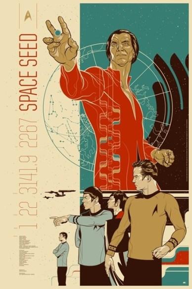 star trek posters 1