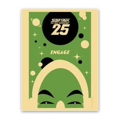 star trek posters 70