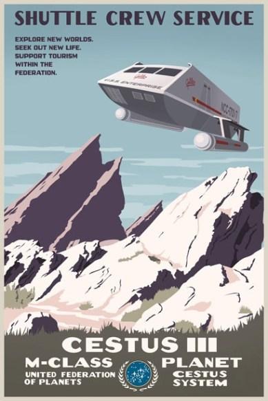 star trek posters 73