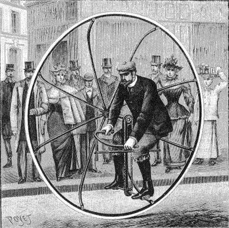 enveloping-unicycle
