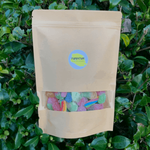 Jumbo Mixed Sweet Pouch (Retro & Natural Range)