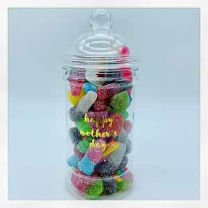 Mother's Day Ultimate Snack Jar