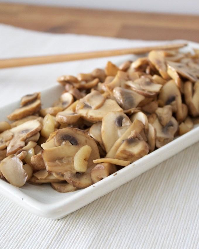 Juice Mushrooms