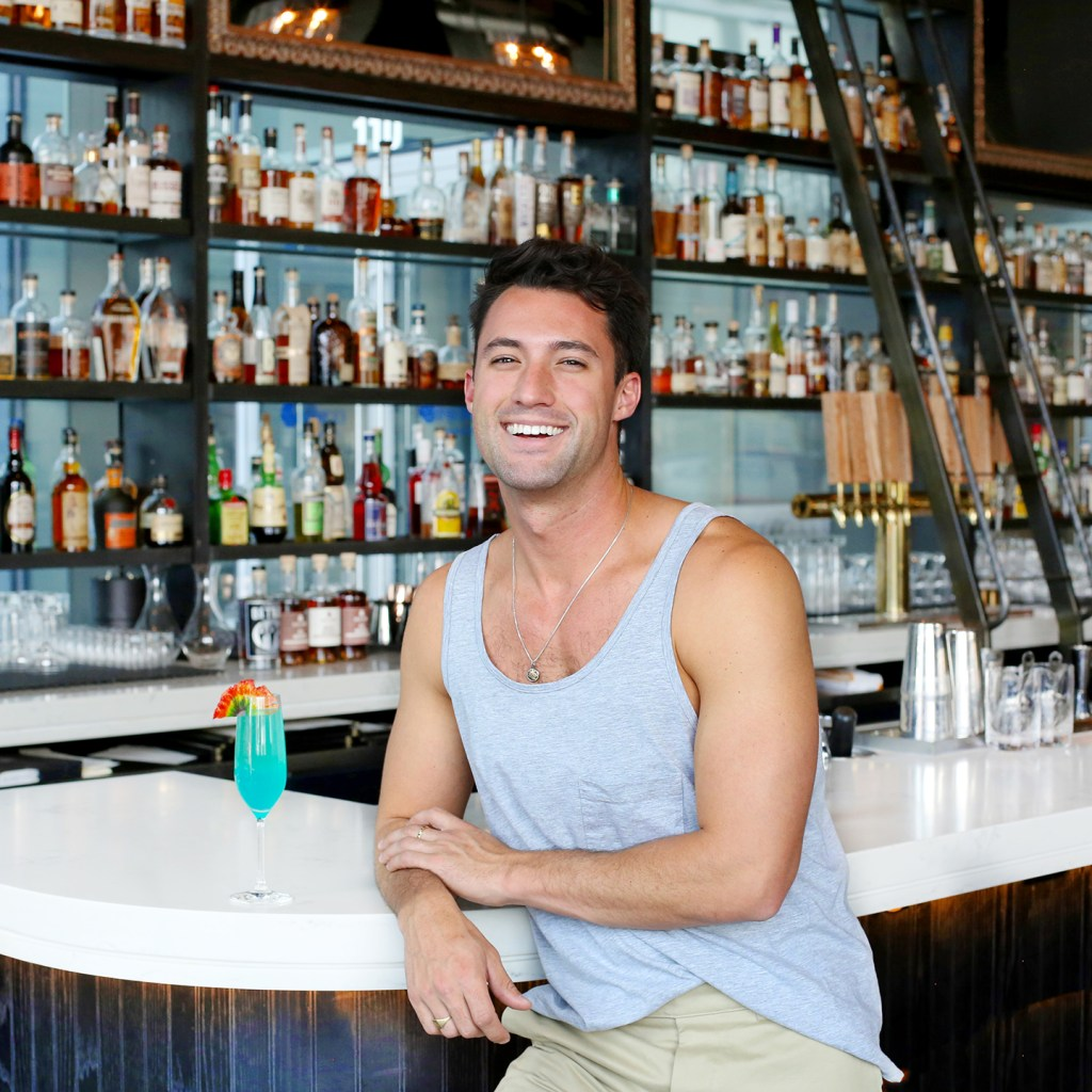 Best drinks in Downtown Denver