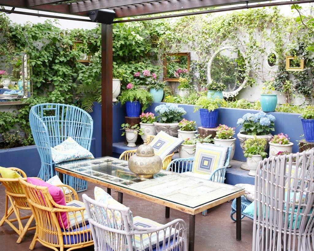Le Jardine at Estérel, Sofitel Los Angeles at Beverly Hills