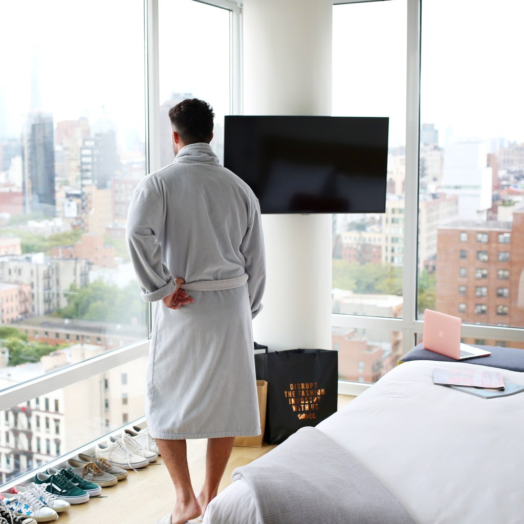 Best places to stay in the Lower East Side, NYC