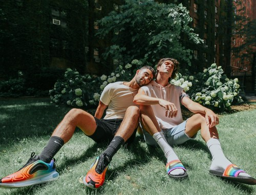 Nike Be True 2019