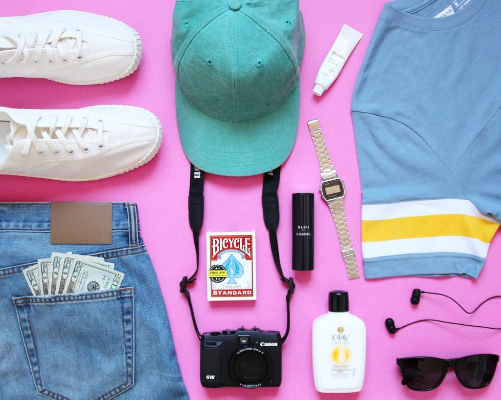 Yummertime Zappos men's fashion, festival wear