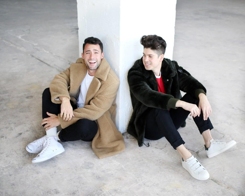 Yummertime New York Men's Fashion Week Re-cap