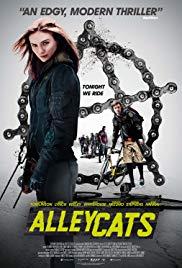 ปั่นชนนรก Alleycats (2016)