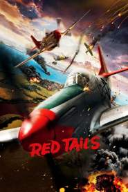 สงครามกลางเวหาของเสืออากาศผิวสี Red Tails (2012)