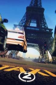 แท็กซี่ขับระเบิด 2 Taxi 2 (2000)