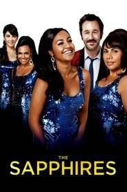ปั้นดินให้เป็นดาว The Sapphires (2012)