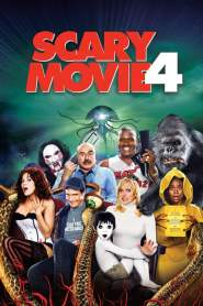 ยำหนังจี้ หวีดล้างโลก Scary Movie 4 (2006)