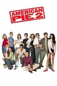 อเมริกันพาย 2 จุ๊จุ๊จุ๊…แอ้มสาวให้ได้ก่อนเปิดเทอม American Pie 2 (2001)