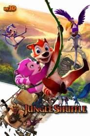 ฮีโร่ขนฟู สู้ซ่าส์ป่าระเบิด Jungle Shuffle (2014)