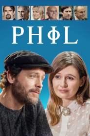 แผนลับหมอฟันจิตป่วง Phil (2019)
