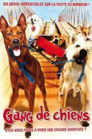 มะหมา 4 ขาครับ Mid Road Gang (2007)