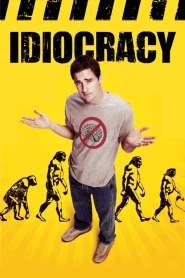 อัจฉริยะผ่าโลกเพี้ยน Idiocracy (2006)