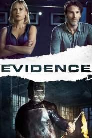 ชนวนฆ่าขนหัวลุก Evidence (2013)