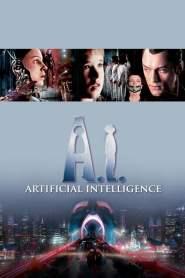 จักรกลอัจฉริยะ A.I. Artificial Intelligence (2001)