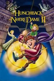คนค่อมแห่งนอเทรอดาม 2 The Hunchback of Notre Dame II (2002)