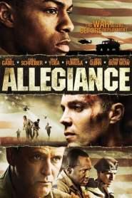 สมรภูมิดับเกียรติยศ Allegiance (2012)