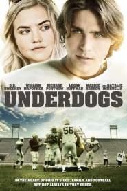 มหัศจรรย์ ทีมเตะทะลุมิติ Underdogs (2013)
