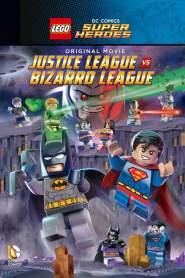 เลโก้ แบทแมน: จัสติซ ลีก ปะทะ บิซาโร่ ลีก LEGO DC Comics Super Heroes: Justice League vs. Bizarro League (2015)