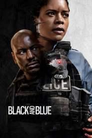 แบล็คแอนด์บลู พลิกแผนลับ สับตำรวจ Black and Blue (2019)