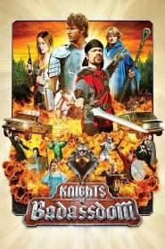 อัศวินสุดเพี้ยน เกรียนกู้โลก Knights of Badassdom (2013)