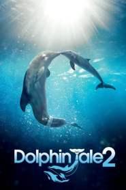 มหัศจรรย์โลมาหัวใจนักสู้ 2 Dolphin Tale 2 (2014)