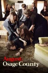 ออกัส: โอเซจเคาน์ตี้ August: Osage County (2013)