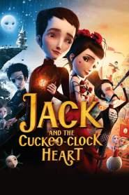 แจ็ค หนุ่มน้อยหัวใจติ๊กต็อก Jack and the Cuckoo-Clock Heart (2014)