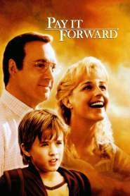 หากใจเราพร้อมจะให้(ใจ) เราจะได้มากกว่าหนึ่ง Pay It Forward (2000)